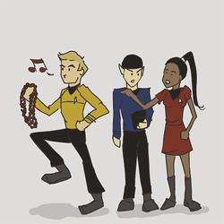 Star Trek Meetup New Orleans