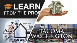 Learn Real Estate Networking and Marketing!! (Tacoma, WA)