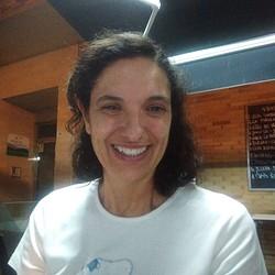 Teresa Fernandez Pelayo