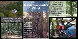 Outdoor Homeschoolers Club- Charleston, SC