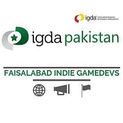 Faisalabad Indie Gamedevs