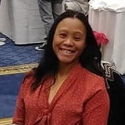 Melanie Evangelista